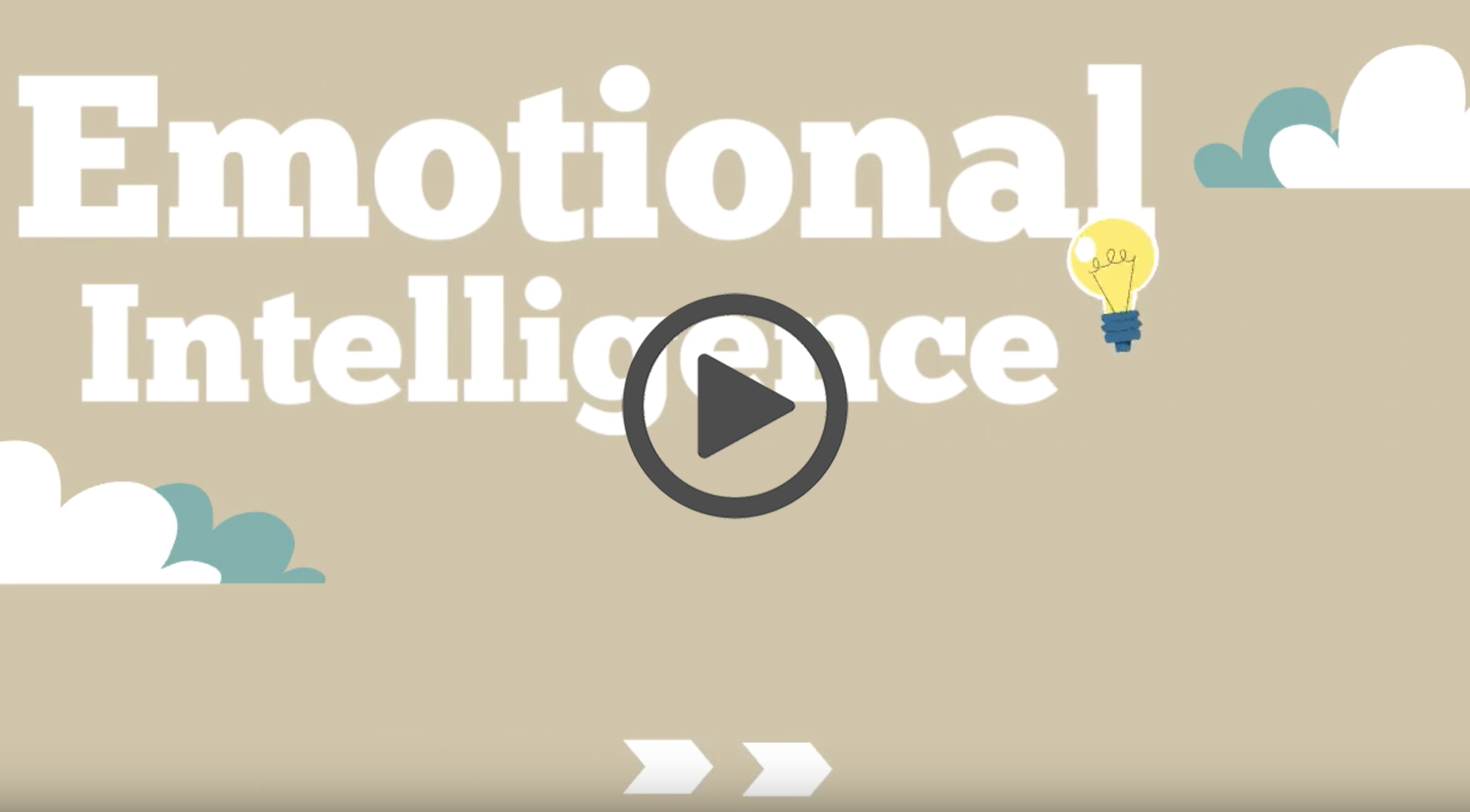 Emotional Intelligence video image click to watch